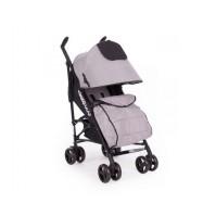 Детска количка Quincy KikkaBoo - Grey Melange