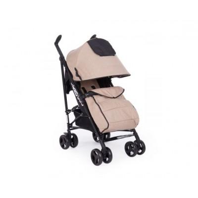 Детска количка Quincy KikkaBoo - Beige Melange 31001030074