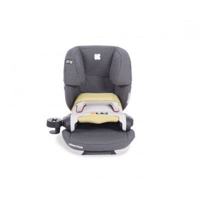 Стол за кола 1-2-3 (9-36 кг) Kikka boo Ferris Light Grey 31002080058