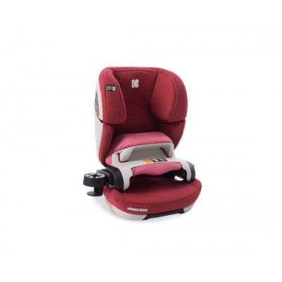 Стол за кола 1-2-3 (9-36 кг) Kikka boo Ferris Red 31002080059