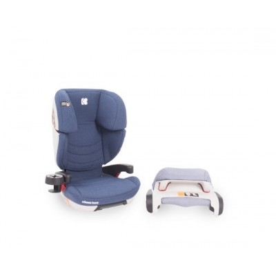 Стол за кола 1-2-3 (9-36 кг) Kikka boo Ferris Navy 31002080057