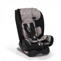 Детско столче за кола Hybrid Premium 0-36кг - Бежови линии
