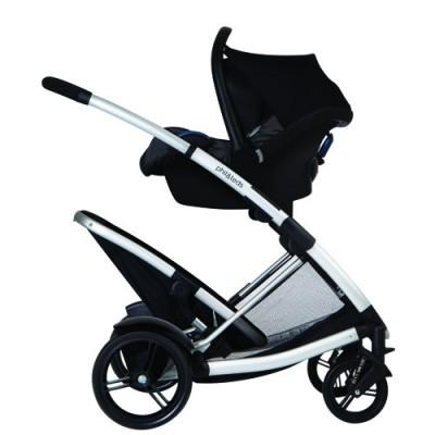 Адаптор за столче за кола Optimum / Maxi Cosi Mico за количка Promenade (TS21) PT - 0102