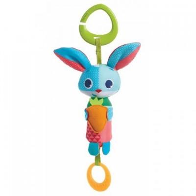 Малки Откриватели Thomas Bunny (Заек-Камбанка) 0м+ TL -0644
