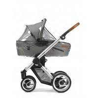 Дъждобран за кош за новородено EVO MT-0053