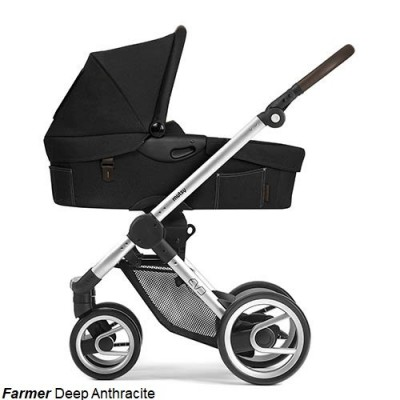 Кош за новородено EVO Mutsy Farmer MT-0018 MT-0018--Farmer