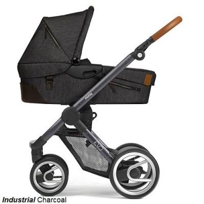 Кош за новородено EVO Mutsy Industrial MT-0018 MT-0018--Industrial
