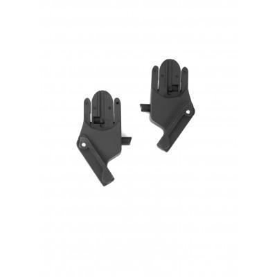 Адаптор за столче за автомобил Safe2Go към шаси i2 МТ-0055 МТ-0055-Safe2Go-i2