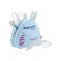 Комплект от 5 части за бебешки тоалет