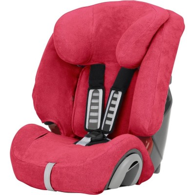 Летен калъф за столче Britax Evolva - Pink 4182233