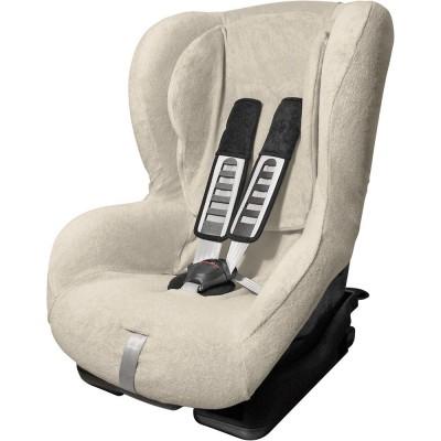 Летен калъф за столче Duo Plus - Beige 4172226