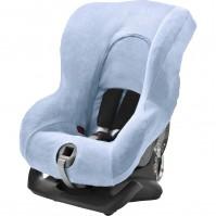 Летен калъф за столче First Class Plus - Blue