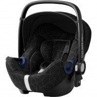 Столче за кола - Romer Baby-SAFE 2 I-Size - Crystal Black