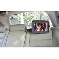 Огледало за задна седалка 2в1