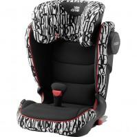 Столче за кола - Romer KIDFIX III M - Letter Design