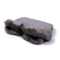 Ръкавица за количка Kikka Boo Luxury Melange Cream