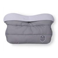 Ръкавица за количка Kikka boo Embroidered Grey