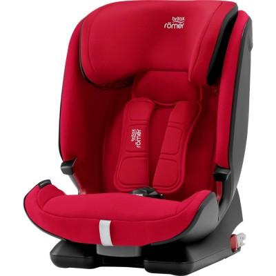 Столче за кола Britax Romer ADVANSAFIX IV M - Fire Red 4191429