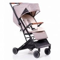 Бебешка количка Primavera Buba - бежова