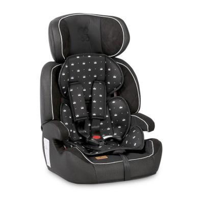 Стол за кола navigator 9-36kg black crowns 10070902013