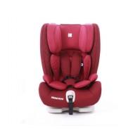 Стол за кола Viaggio Isofix Kikkaboo 9-36кг - raspberry