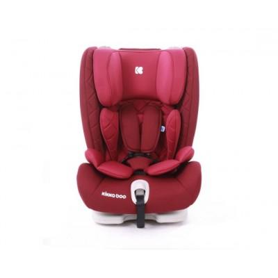 Стол за кола Viaggio Isofix Kikkaboo 9-36кг - raspberry 31002080046