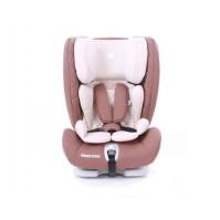 Стол за кола Viaggio Isofix Kikkaboo 9-36кг - brown