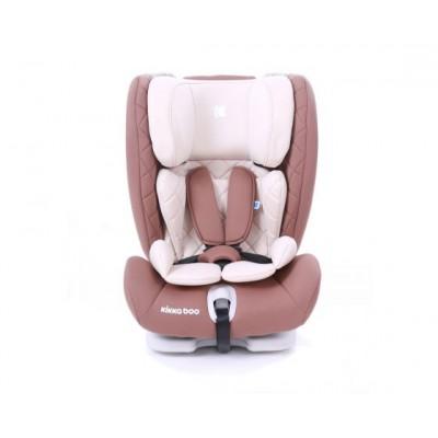 Стол за кола Viaggio Isofix Kikkaboo 9-36кг - brown 31002080043