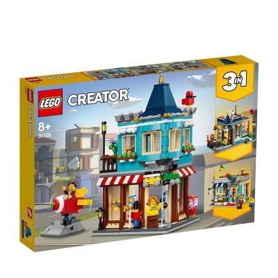 Магазин за играчки в града 5702016616316