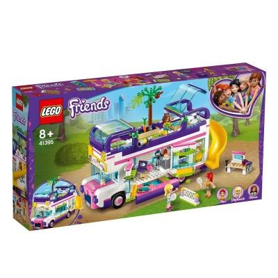 Автобус на приятелството 5702016618822