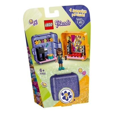 Кубът за игра на Andrea 5702016618860