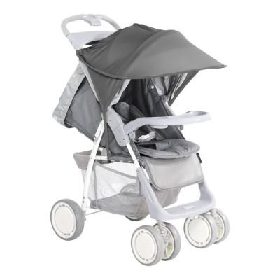 Сенник за детска количка тъмносиво 20800932001