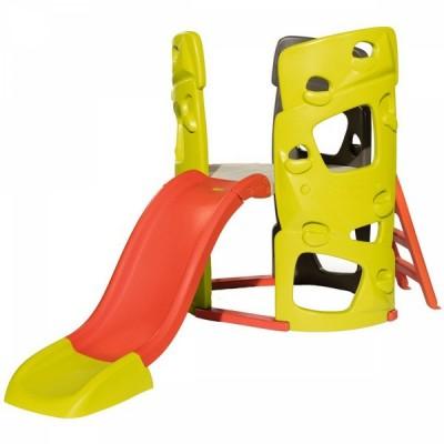 SMOBY Детска пързалка с кула 7600840204
