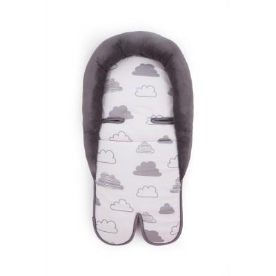 Мемори подложка за стол за кола Clouds Kikka boo 31106010014