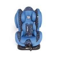 Стол за кола 0-1-2 (0-25 кг) Bon Voyage+SPS Love Rome Kikka boo