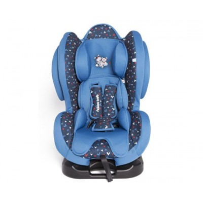 Стол за кола 0-1-2 (0-25 кг) Bon Voyage+SPS Love Rome Kikka boo 31002060007