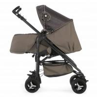 DUO NUNU Chicco комбинирана количка - Cocoa