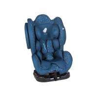 Стол за кола 0-1-2 (0-25 кг) Bon Voyage+SPS Blue Rocket Kikka boo