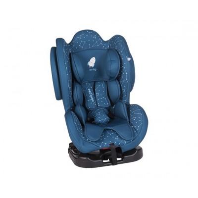 Стол за кола 0-1-2 (0-25 кг) Bon Voyage+SPS Blue Rocket Kikka boo 31002060005