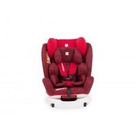 Стол за кола 0-1-2-3 (0-36 кг) 4 Fix Red Melange Kikka boo