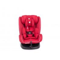 Стол за кола 0-1-2-3 (0-36 кг) Orbital 360 Red Kikka boo