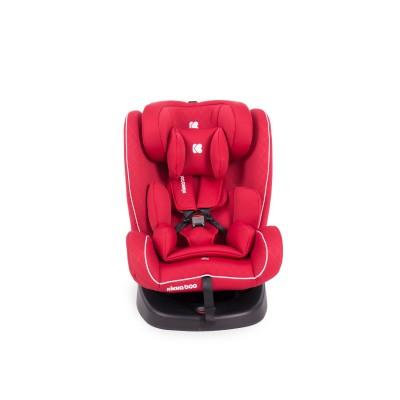 Стол за кола 0-1-2-3 (0-36 кг) Orbital 360 Red Kikka boo 31002070017