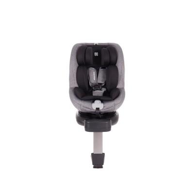 Стол за кола 0-1 (0-18 кг) Odyssey I-size Black Kikka boo 31002030026