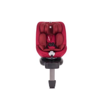 Стол за кола 0-1 (0-18 кг) Odyssey I-size Red Kikka boo 31002030025