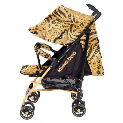 Бебешка лятна количка Guarana Yellow 2020 Kikka boo 31001030098