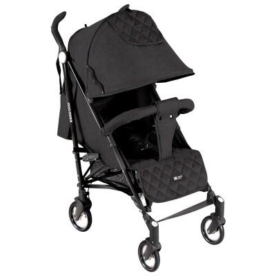 Бебешка лятна количка Vivi Black 2020 Kikka boo 31001030095