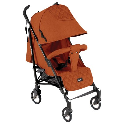 Бебешка лятна количка Vivi Orange 2020 Kikka boo 31001030093