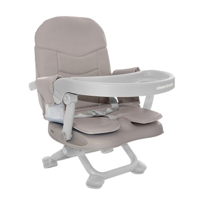Столче за хранене повдигащо Pappo Beige 2020 Kikka boo 31004010095