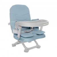 Столче за хранене повдигащо Pappo Blue 2020 Kikka boo