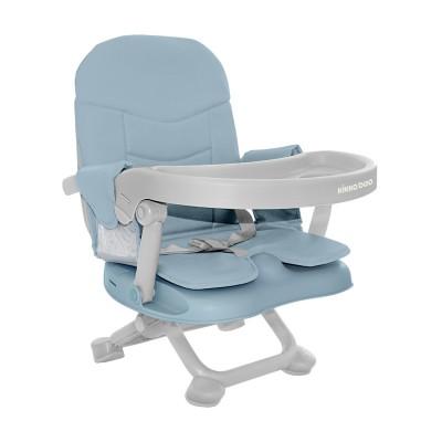 Столче за хранене повдигащо Pappo Blue 2020 Kikka boo 31004010093